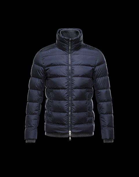 MONCLER Men - Fall-Winter 13/14 - OUTERWEAR - Jacket - ROUMUALD