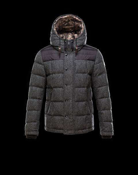 MONCLER Men - Fall-Winter 13/14 - OUTERWEAR - Jacket - GUYENNE