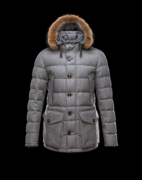 MONCLER Men - Fall-Winter 13/14 - OUTERWEAR - Jacket - RETHEL