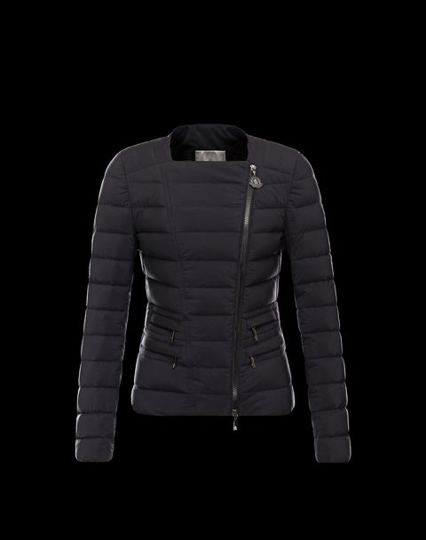 MONCLER Women - Fall-Winter 13/14 - OUTERWEAR - Jacket - BLANC