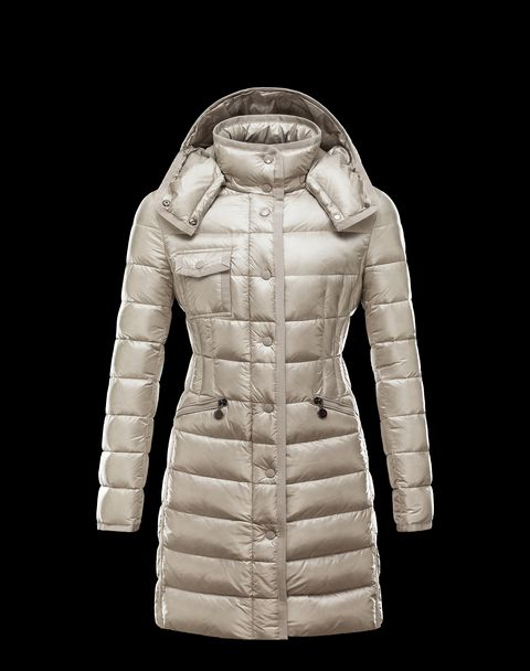MONCLER Women - Fall-Winter 13/14 - OUTERWEAR - Coat - HERMINE