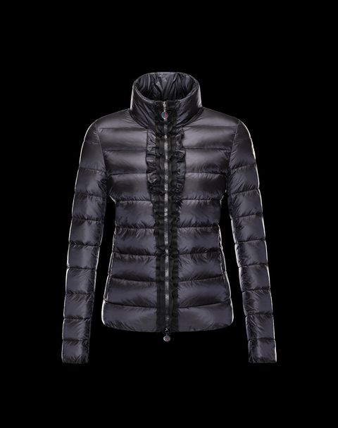 MONCLER Women - Fall-Winter 13/14 - OUTERWEAR - Jacket - OXALIS