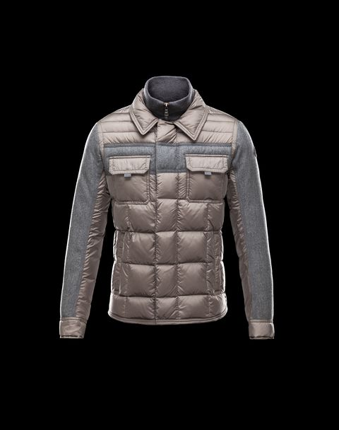 MONCLER Men - Fall-Winter 13/14 - OUTERWEAR - Jacket - BLAIS