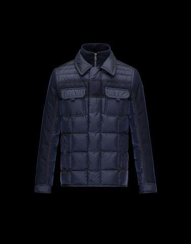 Moncler Overcoat U BLAIS
