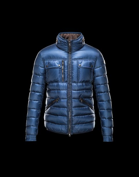 MONCLER Men - Autumn-Winter 13/14 - OUTERWEAR - Jacket - NORBERT