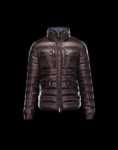 MONCLER Men - Fall-Winter 13/14 - OUTERWEAR - Jacket - NORBERT