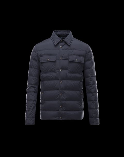 MONCLER Men - Autumn-Winter 13/14 - OUTERWEAR - Jacket - LUBERON