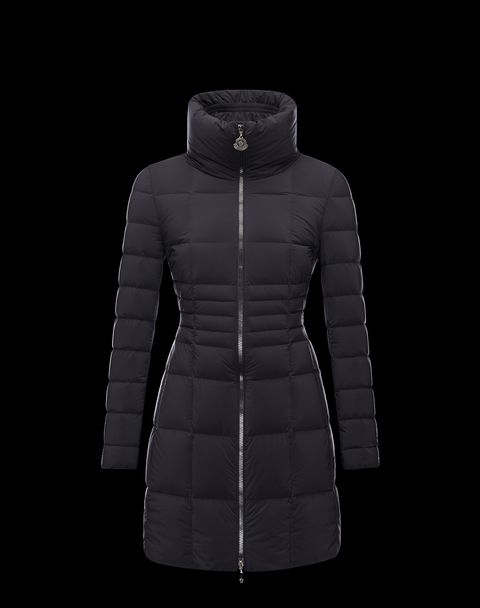 MONCLER Women - Fall-Winter 13/14 - OUTERWEAR - Jacket - ANGLES