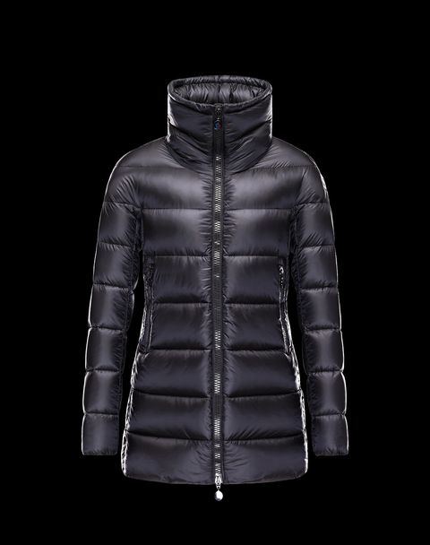MONCLER Women - Spring-Summer 14 - OUTERWEAR - Heavy jacket - ELEVEE