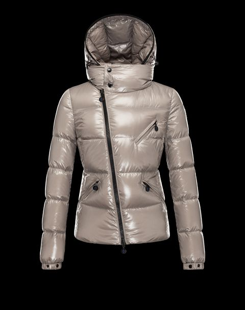 MONCLER Women - Fall-Winter 13/14 - OUTERWEAR - Jacket - GESSE
