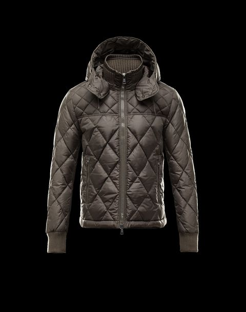 MONCLER Men - Autumn-Winter 13/14 - OUTERWEAR - Jacket - GIRARDOT