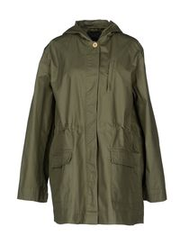 WOODWOOD - Mid-length jacket