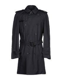 DUCA D'ANDREA - Full-length jacket