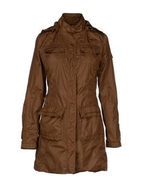 HETREGO' - Mid-length jacket
