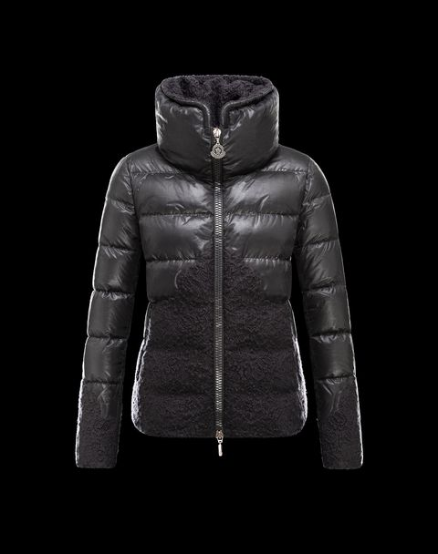 MONCLER Women - Fall-Winter 13/14 - OUTERWEAR - Jacket - PANACHE