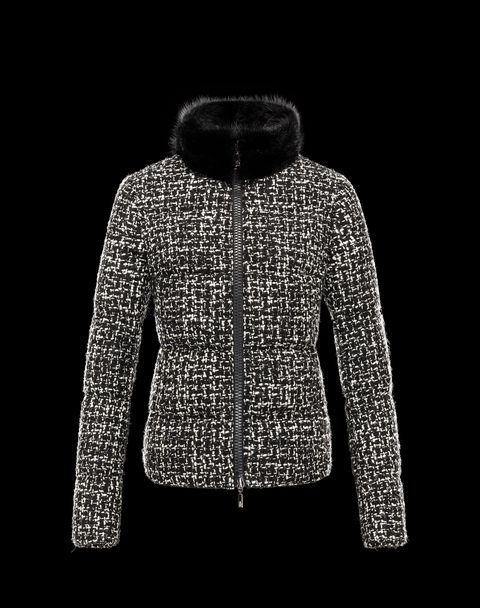 MONCLER Women - Spring-Summer 14 - OUTERWEAR - Jacket - CORBEILLE