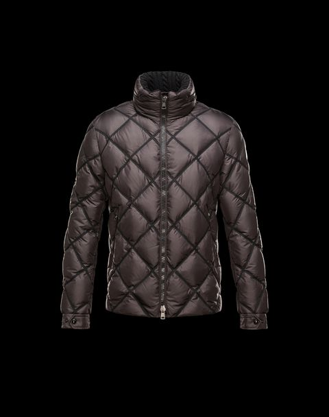 MONCLER Men - Autumn-Winter 13/14 - OUTERWEAR - Jacket - BIGNOUX