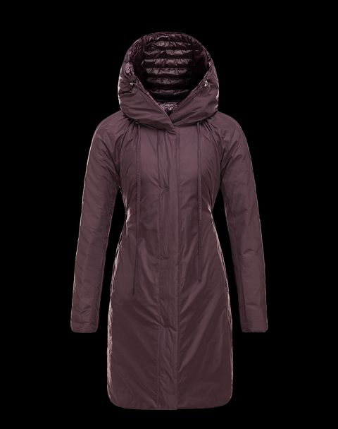 MONCLER Women - Fall-Winter 13/14 - OUTERWEAR - Jacket - PETALES