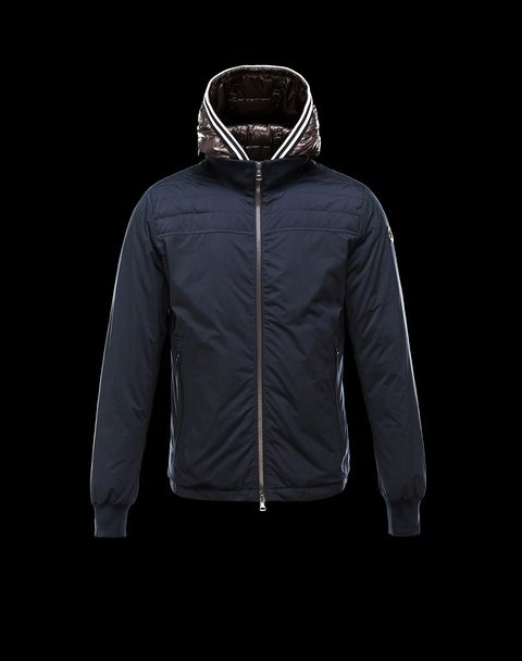 MONCLER Men - Autumn-Winter 13/14 - OUTERWEAR - Jacket - FLORENVILLE