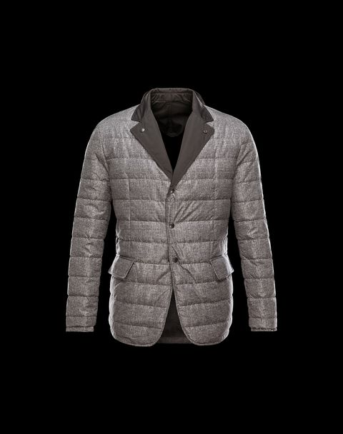 MONCLER Men - Autumn-Winter 13/14 - OUTERWEAR - Overcoat - MABLY