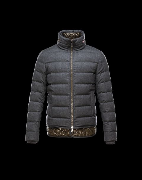 MONCLER Men - Autumn-Winter 13/14 - OUTERWEAR - Jacket - TIERCE