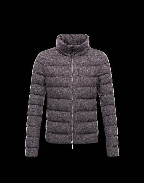MONCLER Women - Fall-Winter 13/14 - OUTERWEAR - Jacket - BUGLOSSE
