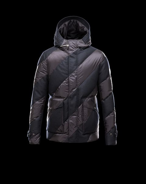 MONCLER GAMME BLEU Men - Autumn-Winter 13/14 - OUTERWEAR - Jacket -