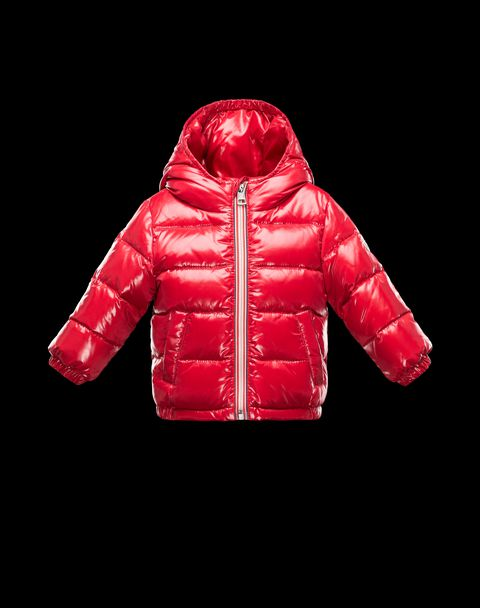MONCLER ENFANT Women - Spring-Summer 14 - OUTERWEAR - Jacket - AUBERT
