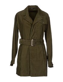 Y'S YOHJI YAMAMOTO - Mid-length jacket