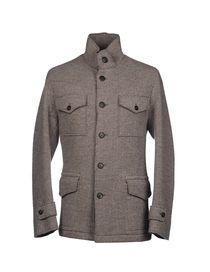 MANOSTORTI - Mid-length jacket