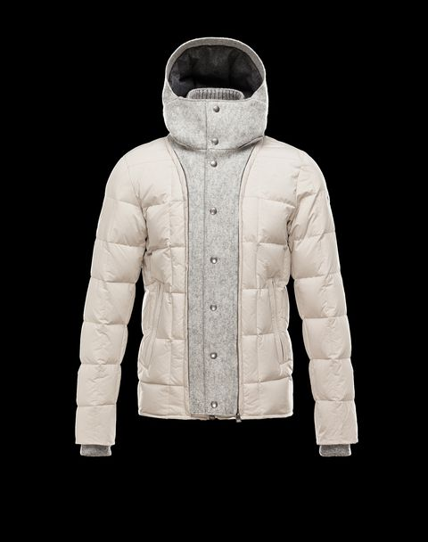 MONCLER Men - Fall-Winter 13/14 - OUTERWEAR - Jacket - SALERNES