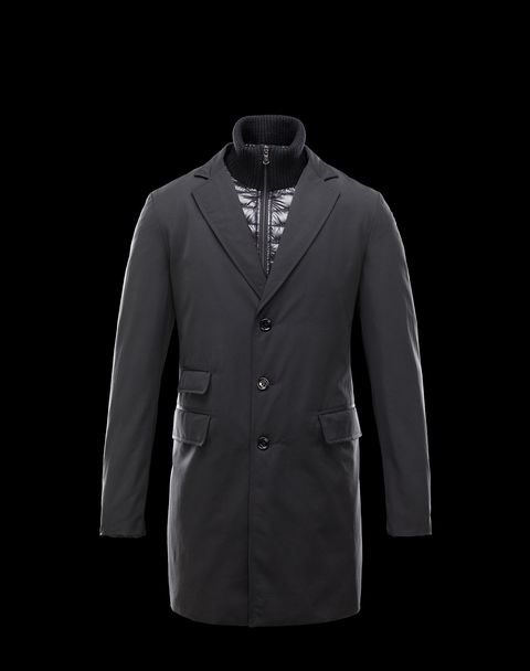 MONCLER Men - Autumn-Winter 13/14 - OUTERWEAR - Jacket - LESPARRE