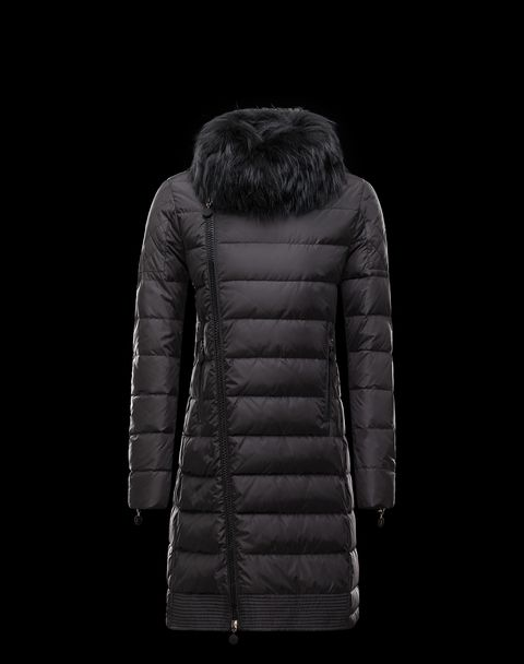MONCLER Women - Fall-Winter 13/14 - OUTERWEAR - Jacket - CHAMPS