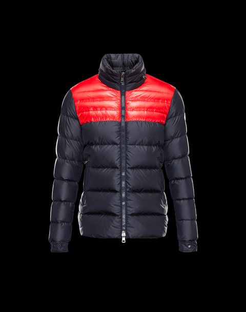 MONCLER Men - Autumn-Winter 13/14 - OUTERWEAR - Jacket - DINANT