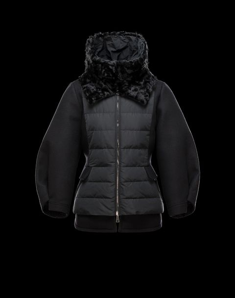 MONCLER Women - Autumn-Winter 13/14 - OUTERWEAR - Jacket - RUMEX