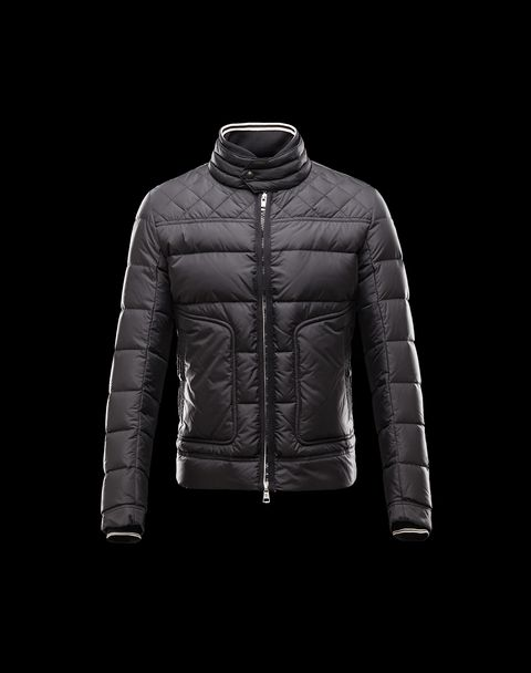 MONCLER Men - Fall-Winter 13/14 - OUTERWEAR - Jacket - RIVOAL