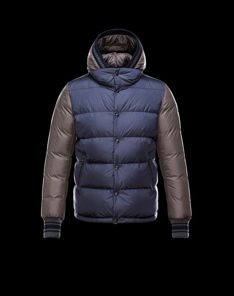 MONCLER Men - Autumn-Winter 13/14 - OUTERWEAR - Jacket - MONFORT
