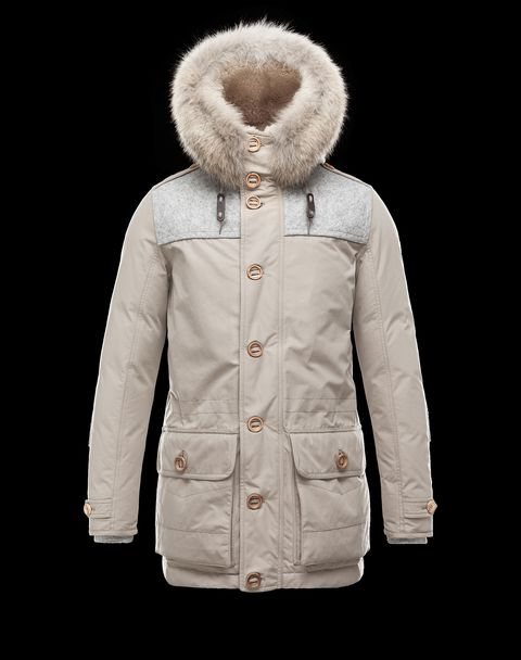 MONCLER Men - Autumn-Winter 13/14 - OUTERWEAR - Jacket - VERCORS