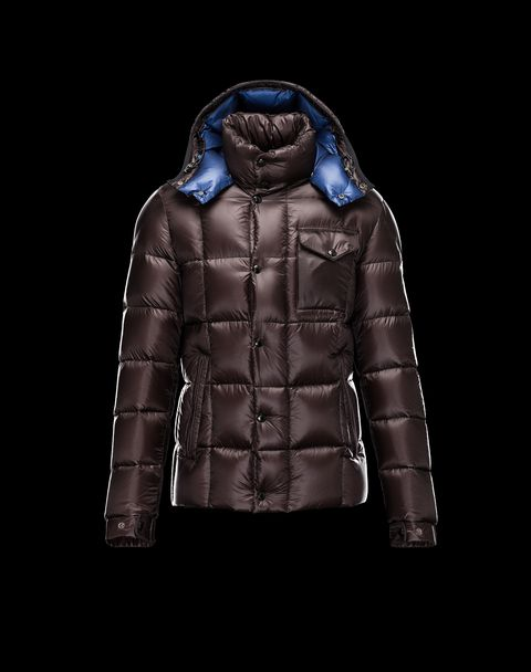MONCLER Men - Autumn-Winter 13/14 - OUTERWEAR - Jacket - KORUM