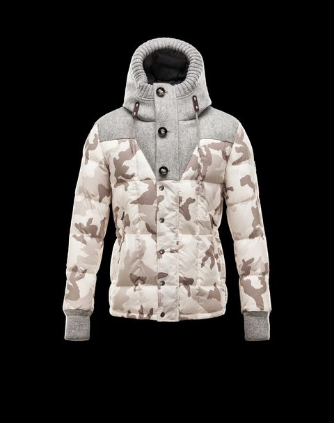 MONCLER Men - Fall-Winter 13/14 - OUTERWEAR - Jacket - BEAUMONT