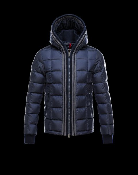 MONCLER Men - Fall-Winter 13/14 - OUTERWEAR - Jacket - LEON