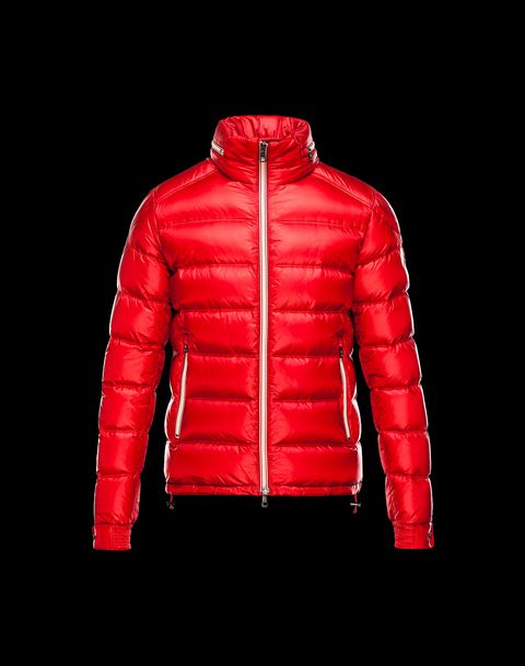 MONCLER Men - Fall-Winter 13/14 - OUTERWEAR - Jacket - GASTON