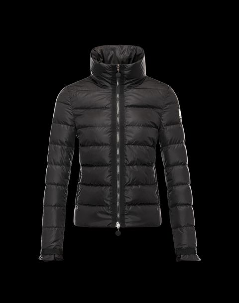MONCLER Women - Fall-Winter 13/14 - OUTERWEAR - Jacket - ANSERINE