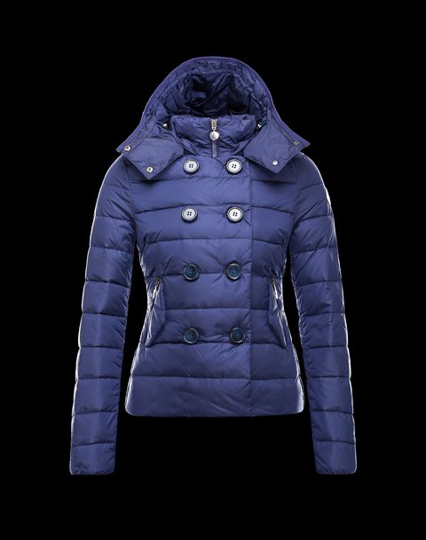 MONCLER Women - Fall-Winter 13/14 - OUTERWEAR - Jacket - PLANE