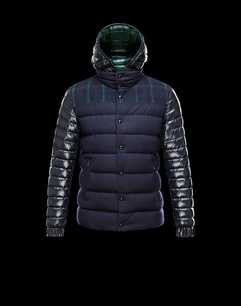 MONCLER Men - Autumn-Winter 13/14 - OUTERWEAR - Jacket - AUBERVILLE