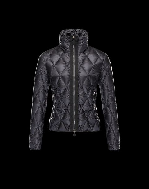 MONCLER Women - Fall-Winter 13/14 - OUTERWEAR - Jacket - SANGLANTE