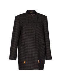 LE MONT ST MICHEL - Mid-length jacket