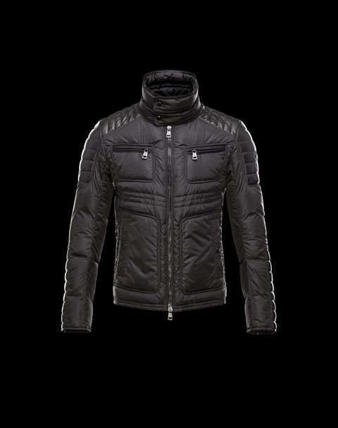 MONCLER Men - Fall-Winter 13/14 - OUTERWEAR - Jacket - DIMITRI