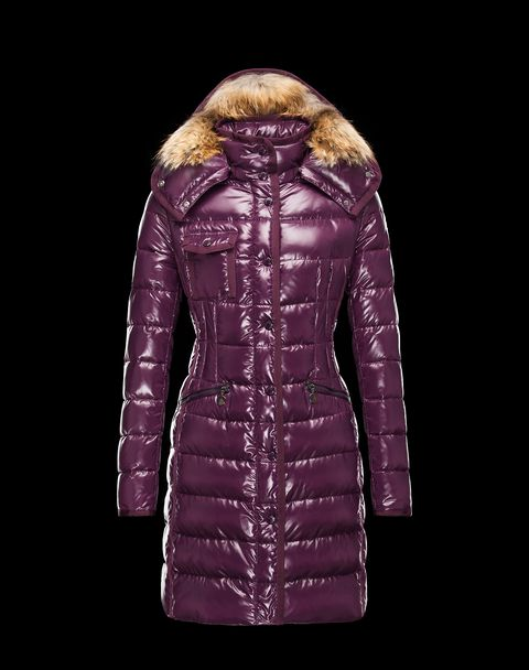 MONCLER Women - Fall-Winter 13/14 - OUTERWEAR - Coat - HERMIFUR