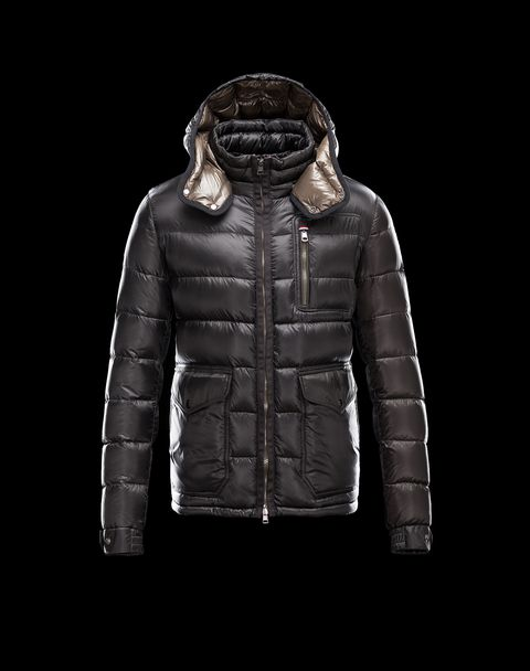 MONCLER Men - Fall-Winter 13/14 - OUTERWEAR - Jacket - NESTOR